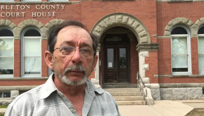Crown recommends 12 months' house arrest for former Tobique